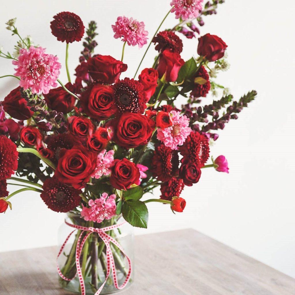 valentines-flowers-norfolk