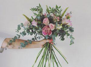 plant flower subscriptions Norwich Norfolk