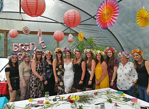 Norwich Hen Party