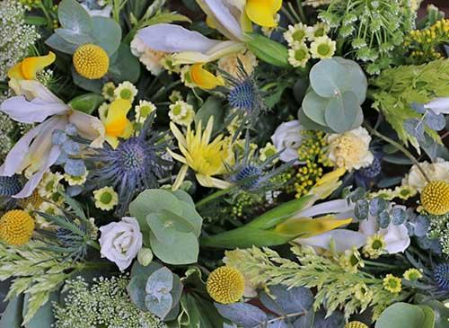 florist in norfolk