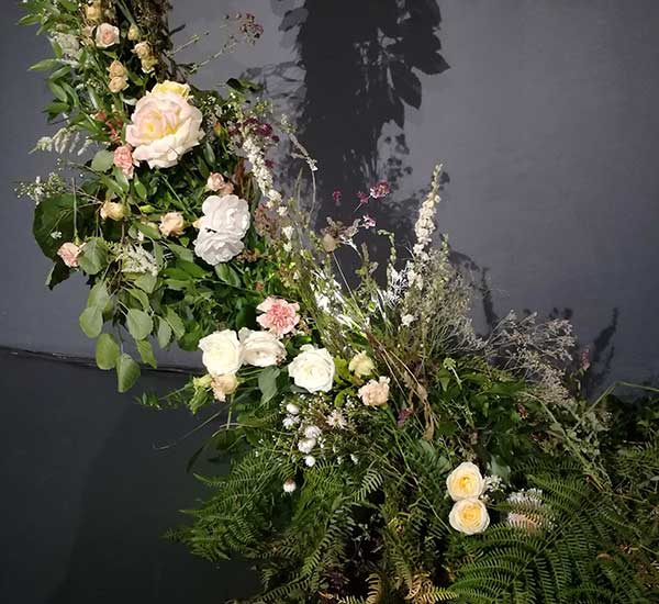 norwich and norfolk floral stylist