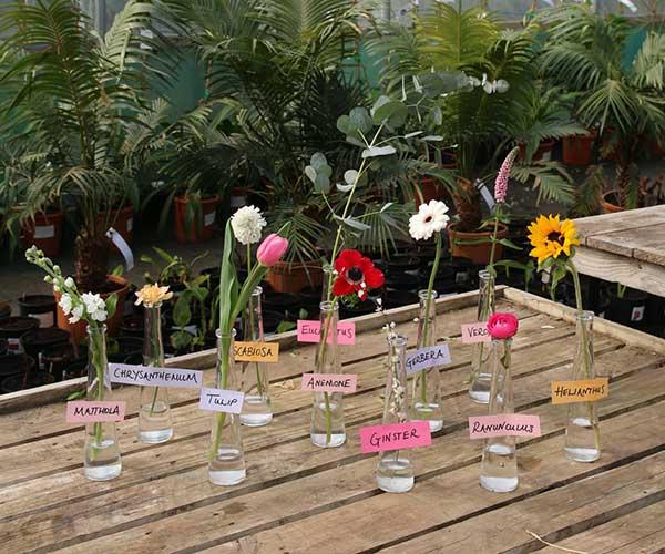 mothers day workshop flower bouquet