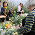 Mothers Day Floral Workshop Norwich Norfolk
