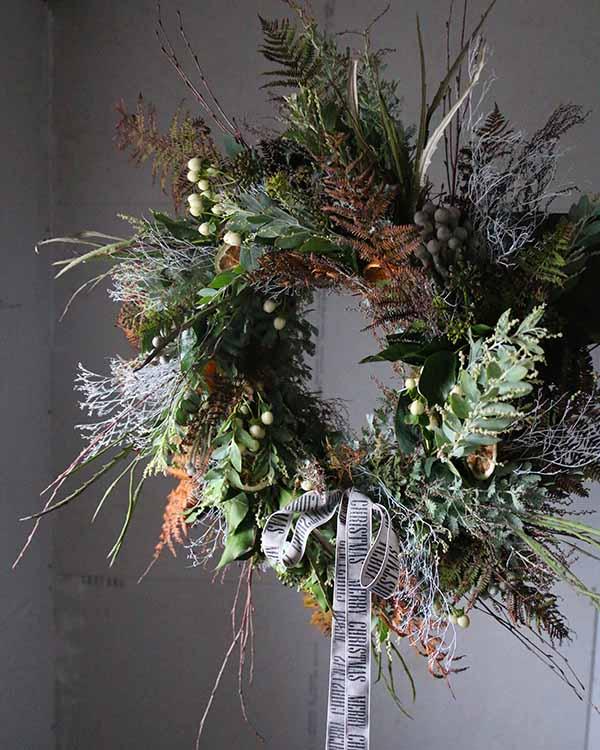 norfolk christmas wreaths