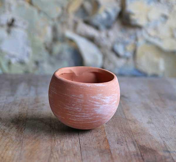 baby plant pot